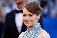 Emma Stone deslumbra en Venecia