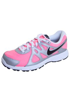 #Tênis #Revolution 2 GS Rosa  | #DafitiSports  R$149.90 #shoes #sports #training #run #girls