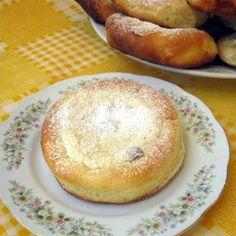 Egy finom Cseh túrós bukta ebédre vagy vacsorára? Cseh túrós bukta Receptek a Mindmegette.hu Recept gyűjteményében!