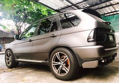 Bmw X5 E53, Bmw X3, Wrapping, Cars, Autos, Car, Automobile, Gift Packaging, Packaging