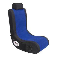 Boomchair A44 Black/Blue