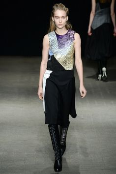 3.1 Phillip Lim   Fall 2014 Ready-to-Wear Collection   Style.com