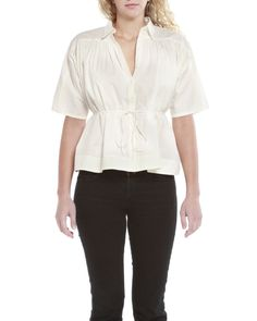 Natalie Rae Zoe Top | Nineteenth Amendment