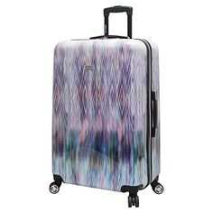 Steve Madden Luggage 28 Spinner Luggage Diamond -- Visit the link on the image. Amazon Affiliate Program's Ads.