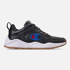 3810e5342d395 Right view of Men s Champion 93Eighteen Casual Shoes Champion Shoes