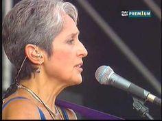 Joan Báez                        - Gracias a la vida