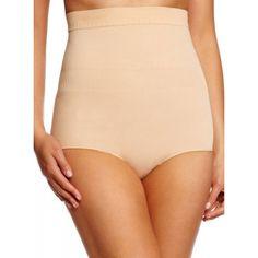 7cfeb675fe4 Trinny   Susannah Magic Tummy Flattening Bikini Brief Shapewear Silk in a  Box