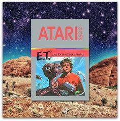 The Great Atari Excavation of 2014