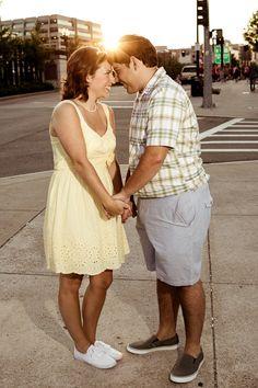 Vintage engagement shoot in Boston by Fucci's Photos