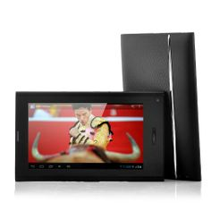 3G 7 Inch Android 4.0 Tablet - Internet + Calls, 1.2GHz CPU, 1024x600