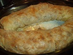 Easy Apple Strudel Recipes-Some clichés are clichés for grounds. While you believe Appel Strudel on a niche site featuring Viennese foodstuff is alm… Banana Bread Recipes, Apple Recipes, Clean Recipes, Crockpot Recipes, Holiday Recipes, Easy Apple Strudel Recipe, Strudel Recipes, Apple Desserts, No Bake Desserts