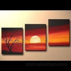 86 Stunning Art Canvas Painting Ideas for Your Home - Art Painting Canvas Painting Tutorials, Easy Canvas Painting, Acrylic Canvas, Diy Painting, Canvas Wall Art, Painting & Drawing, Painting Videos, Diy Canvas, Artist Painting