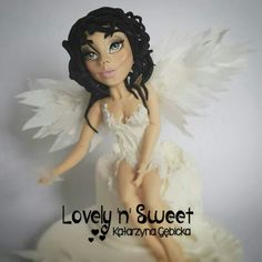 Angel Topper