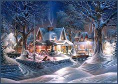 images of winter wonderland - Google Search