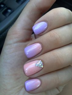 Fashion nails 2016, French manicure with heart, Heart nail designs, Hearts on nails, Manicure 2016, Nails for love, Nails ideas 2016, Nailswith faces