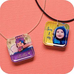 Little Windows Photo Jewelry  custom orders and DYI