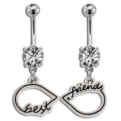 Best Friends Infinity Symbol Belly Ring body jewelry,http://www.amazon.com/dp/B00HZ55T2C/ref=cm_sw_r_pi_dp_2r77sb15ZG7E8AZA