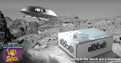 August Sci-Fi Block sneak peek! Join now for Lost in Space, Doctor Who, The Terminator & more sci-fi goodies! http://www.findsubscriptionboxes.com/a-closer-look/sci-fi-block-august-2016-box-spoilers/?utm_campaign=coschedule&utm_source=pinterest&utm_medium=Find%20Subscription%20Boxes&utm_content=Sci-Fi%20Block%20August%202016%20Box%20Spoilers%20%2B%20Coupon  #scifiblock