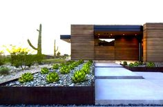Rammed-Earth Quartz Mountain Residence Captures Beauty of Arizona Desert | Inhabitat - Sustainable Design Innovation, Eco Architecture, Green Building