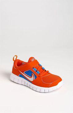 Nike 'Free Run 3' Sneaker (Baby, Walker, Toddler & Little Kid) | Nordstrom