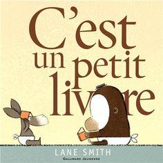 C'est un petit livre de Lane Smith http://www.amazon.fr/dp/2070643921/ref=cm_sw_r_pi_dp_2r1Lvb1Q1ZZRR