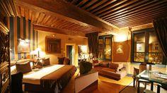 Hotel Cour des Loges à Lyon, Rhône-Alpes
