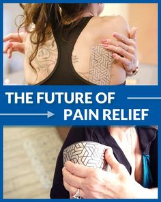 Works anywhere on the body and 𝗵𝗲𝗹𝗽𝘀 𝗿𝗲𝗹𝗶𝗲𝘃𝗲: ✔️Joint pain ✔️Back pain ✔️Knee pain ✔️Elbow pain ✔️Migraines 𝗪𝗮𝘁𝗰𝗵 𝘁𝗵𝗲 𝘃𝗶𝗱𝗲𝗼 and 𝗳𝗶𝗻𝗱 𝗼𝘂𝘁 𝘄𝗵𝘆 Health And Fitness Articles, Health Tips, Health Fitness, Knee Pain, Elbow Pain, Foot Detox Soak, Residency Medical, Medical Transcriptionist, Health Heal