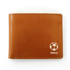 We have a wide collection of football gifts for the fan in your life including a large number of officially licensed team products so that you can ensure that the football gift you choose is the very best. Christmas Stocking Fillers, Christmas Gifts, Personalised Leather Wallet, Browns Football, Sports Gifts, Practical Gifts, Birthday Gifts, Card Holder, Stockings