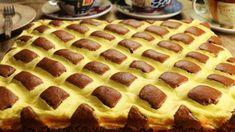 Schneller Steppdeckenkuchen - Polsterkuchen/ Brzi kolač koji podsjeća na jorgan - Hanuma kocht - Der zweisprachige Foodblog Cookie Recipes, Waffles, Pie, Cookies, Breakfast, Desserts, Buttercream Recipe, Sheet Cakes, Fruit Cakes