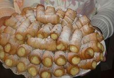Akár ünnepi finomságként is tálalhatod! Jó kis sütemény, amit mindenki szeret! Hozzávalók 1 csomag leveles tészta (vajas) 50 dkg 4 db tojás 4 ek cukor[...]