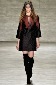 Pamella Roland Fall 2015 Ready-to-Wear - Collection - Gallery - Style.com