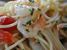 Hlavní jídlo   Receptárna – vaše online kuchařka Spaghetti, Ethnic Recipes, Food, Eten, Meals, Noodle, Diet