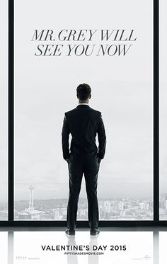Suited Up Photo - 50 Shades of Grey Movie: The Sexiest Stills and Photos of the Cast - Us Weekly