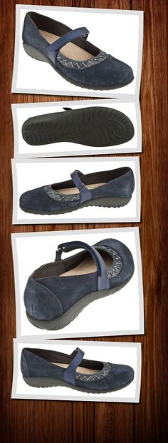 Like walking in your houseslippers - Naot Timaru from www.planetshoes.com