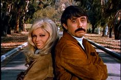 Movin' With Nancy by nurse_marbles, via Flickr Lee Hazlewood, 60s Icons, Nancy Sinatra, Guest List, Marbles, Pairs, Marble, Sculptures