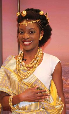 tenue de mariage akan- kente wedding -akan wedding