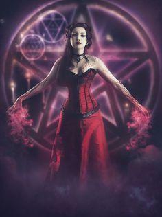 Αποτέλεσμα εικόνας για wicca fantasy