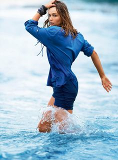 ☆ Andreea Diaconu | Photography by Gilles Bensimon | For Vogue Magazine France | April 2014 ☆ #Andreea_Diaconu #Gilles_Bensimon #Vogue #2014