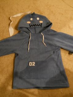 Al FMA Hoodie Front by *Toastmefunny on deviantART