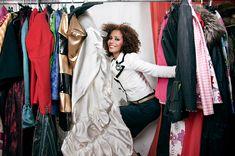Cómo ordenar nuestra ropa -