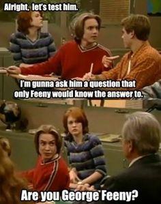 Boy Meets World <3 #lol #so #funny