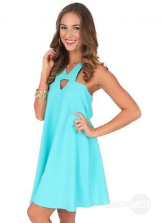 Love You Out Loud Dress
