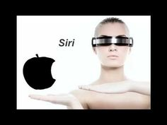 """Are Apple's recent products and services secretly aimed at the iROBOT? Will Apple turn into Isaac Asimov's """"US Robotics"""", from the """"I, Robot"""" movie? What Is Apple, Isaac Asimov, Brave New World, Siri, Robotics, Great Pictures, Intuition, Ipod, Revolution"""