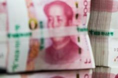 China Is Striving to Contain Its Once-Diving, Now-Thriving Yuan