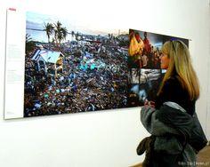 WORLD PRESS PHOTO 2014 Miejsce: Galeria Bunkier Sztuki #art #kraków #culture #photography #press #photo #world