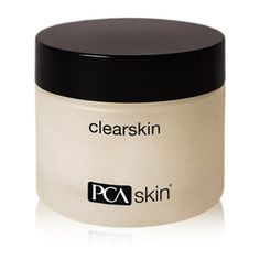 PCA Skin Clearskin.  Buy Online and Save!  Free Shipping.