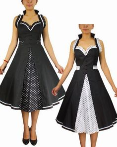 Plus Size Rockabilly Clothing | SUPER CUTE ! AFFORDABLE TOO! www.blueberryhillfashions.com