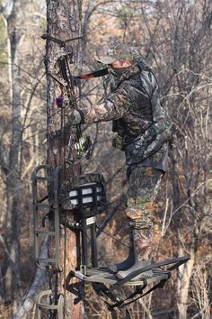 10 Bowhunting Mistakes to Avoid in the Future - I probably have done them all. ha #huntingbows