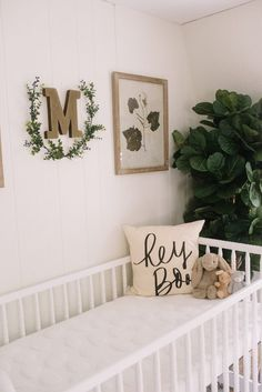 Gender Neutral Nursery 14