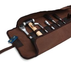 Tool Roll Canvas Standard